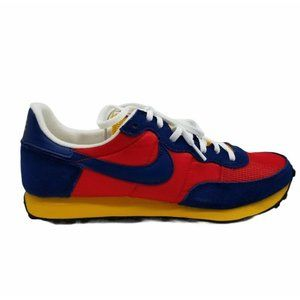 Nike Challenger Mens Multicolor Lace Up Size 9.5